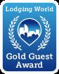 Lodging World Gold Guest Award