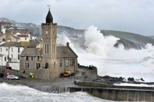 Porthleven West Cornwall