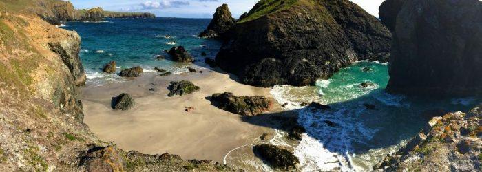 The Caerthillian Kynance Cove