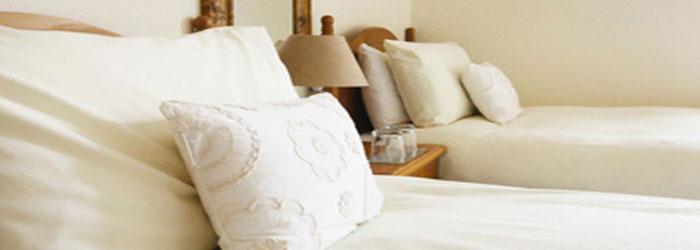 The Caerthillian Tein Bedroom